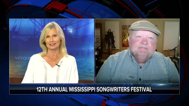 Ocean Springs and Gautier are hosting the 12th Annual Mississippi Songwriters Festival this...