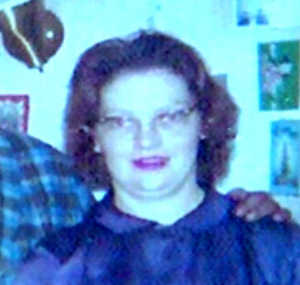 Julia Critchfield's body was found in 1978 in a dirt pit in the northern part of Saucier.