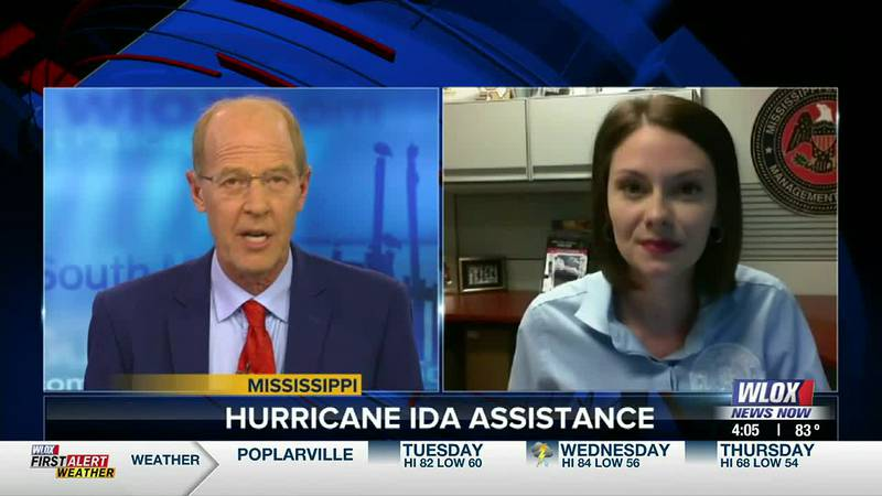 The Biden administration has approved public and individual assistance for governments and...