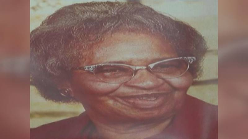 Leola Jordan, 91, was found stabbed to death in her Picayune home on June 30, 1998. Now, nearly...