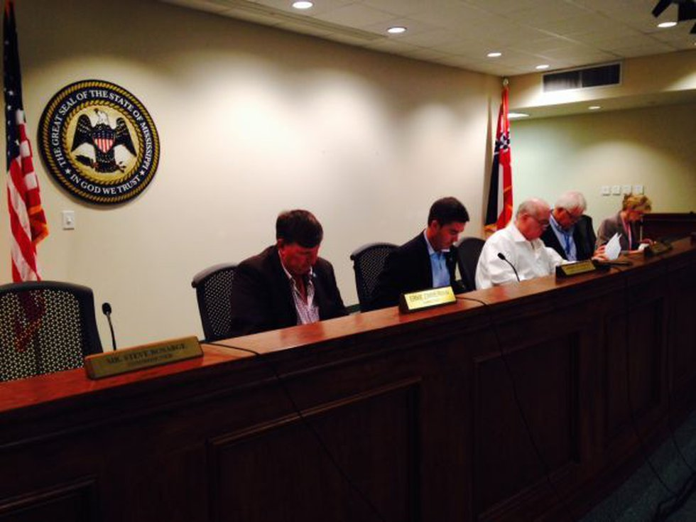The opening date for oyster season this year has not been announced. DMR Executive Director...