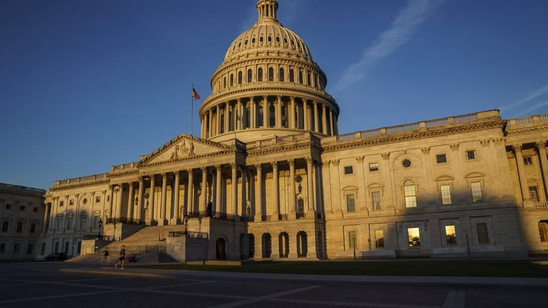 Eleven Republican U.S. senators, including Sen. Roger Wicker, are asking President Joe Biden to...