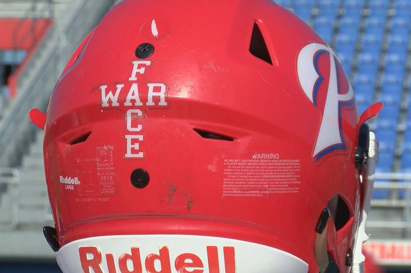 Pascagoula is eligible to return to game action September 2