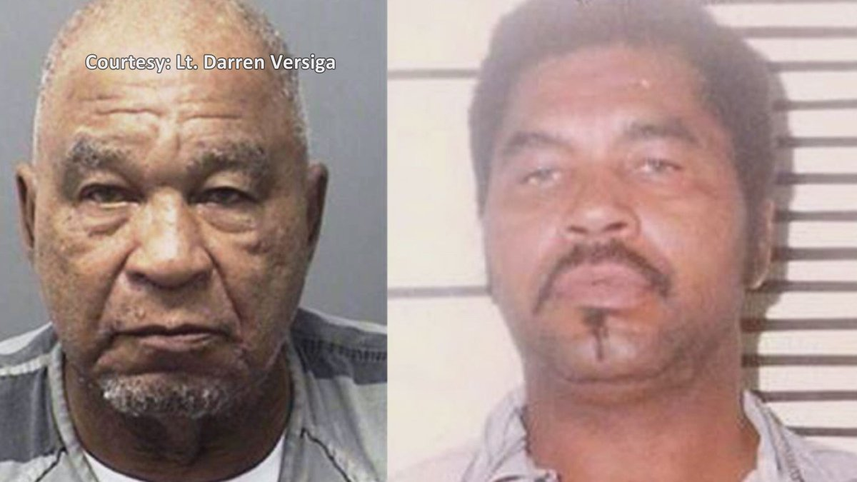 Samuel Little was serving three life sentences for killing three women in California. He died...