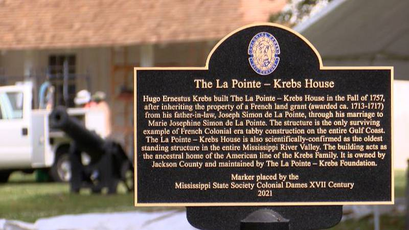 LaPointe-Krebs House and Museum announces new Executive Director one month before rededication