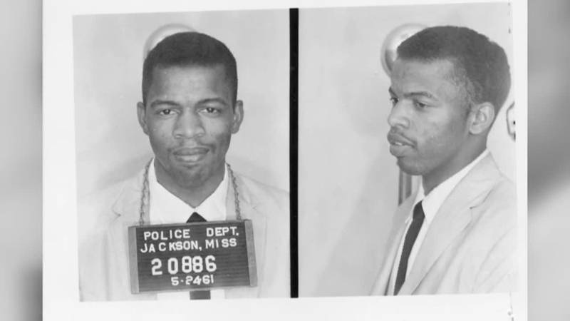 Rep. Bennie Thompson reflects on the legacy of John Lewis