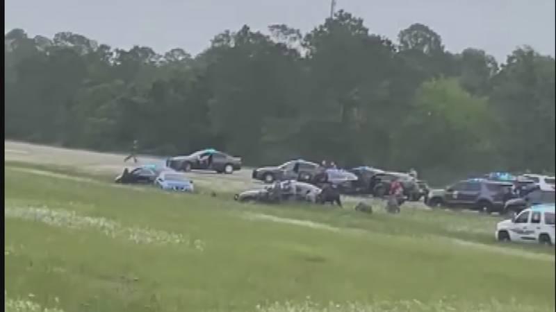 Biloxi I-10 Police Shooting