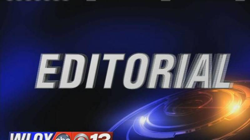 WLOX Editorial: Mississippi matters and your vote matters in this election