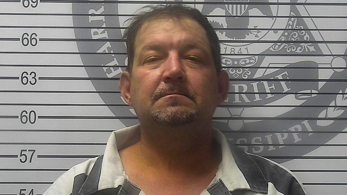 John Richard Langston, 50, was sentenced this week to seven years behind bars. Since he's...