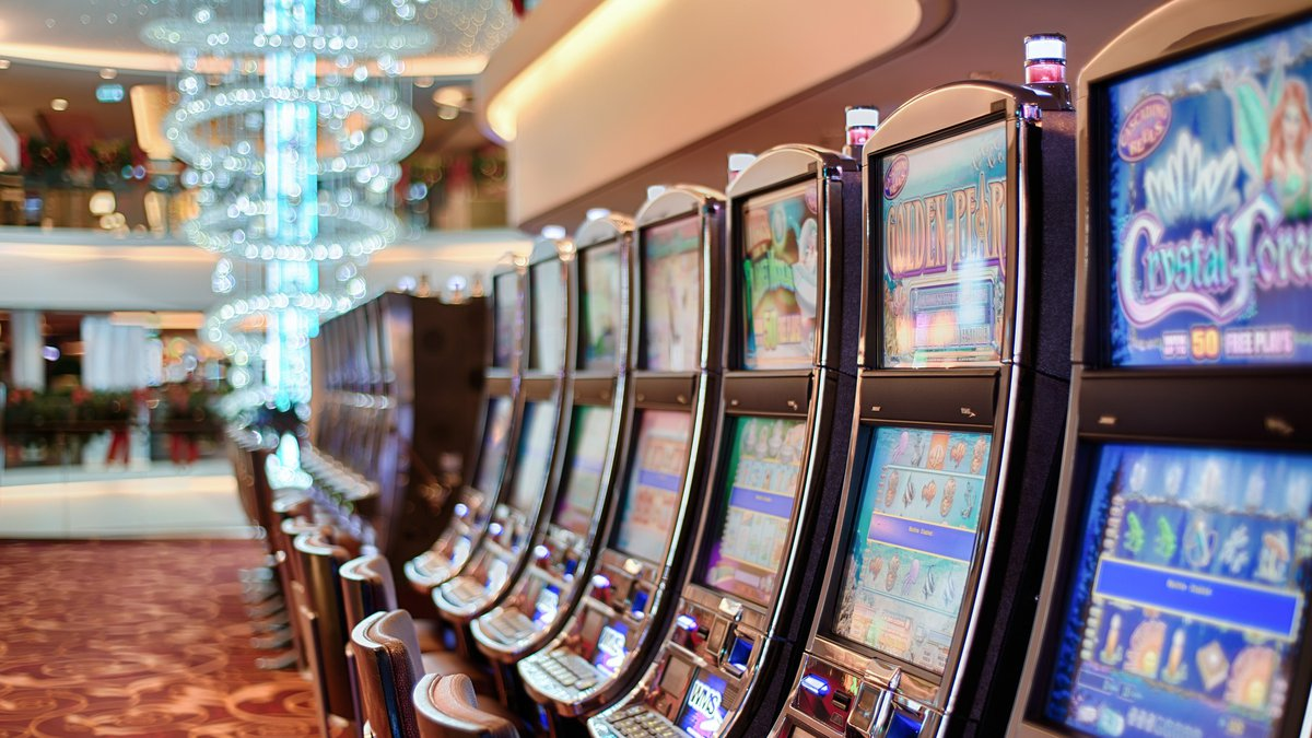 Virginia currently forbids casino gambling, but lawmakers have appeared more open to changing...