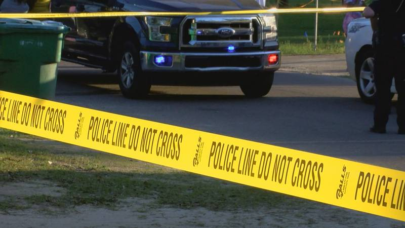 Four days after a pair of young men were gunned down in the streets of Gulfport the search...