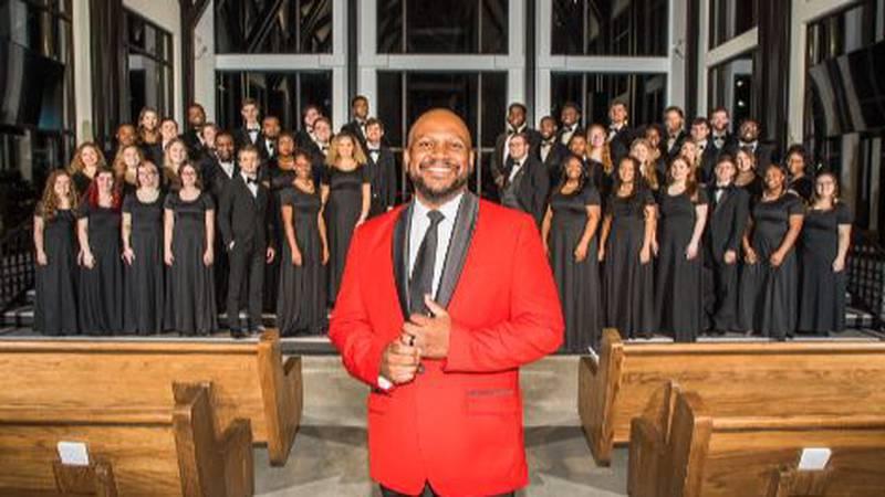 Biloxi native is a semi-finalist for Grammy Music Educator Award