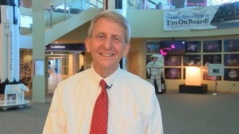 What you see when you step inside INFINITY Science Center today is all thanks to Executive...