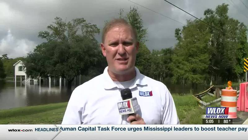 Flooding events are putting local residents and first responders into action mode.