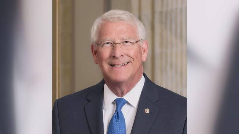 U.S. Senator Roger Wicker