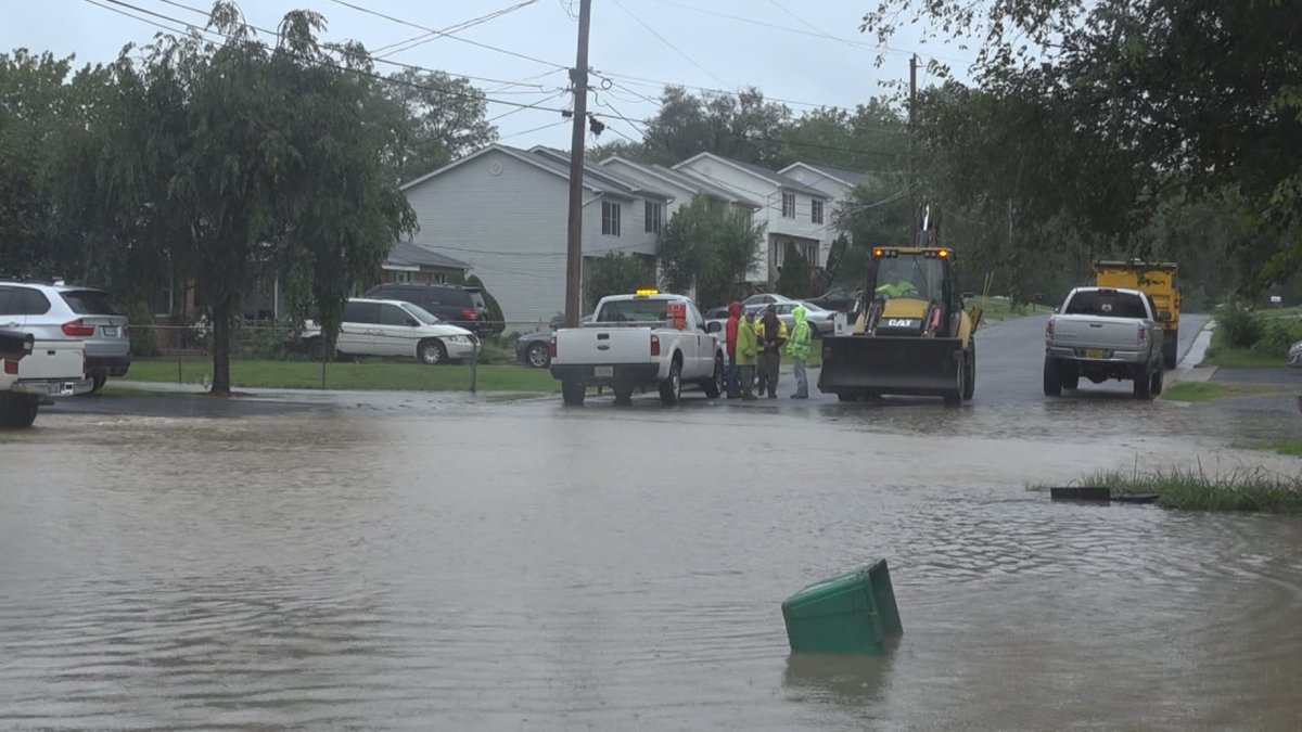 The Federal Emergency Management Agency says its new formula means owners of lower-cost homes...