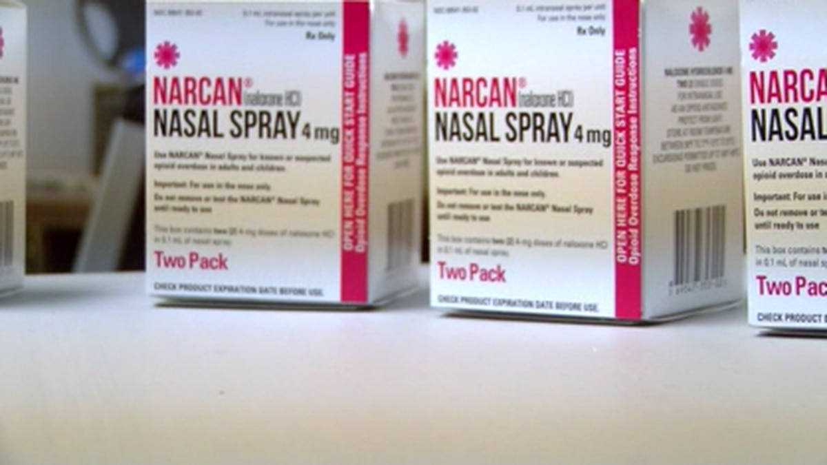 The Mississippi Bureau of Narcotics says 440 people died from drug overdoses in the state of...