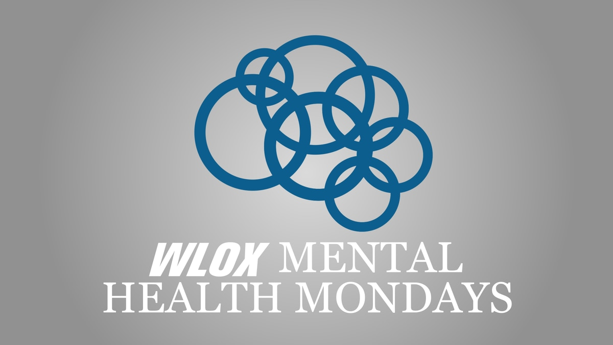 Throughout the month of May, WLOX News will be focusing on the mental health struggles of South...