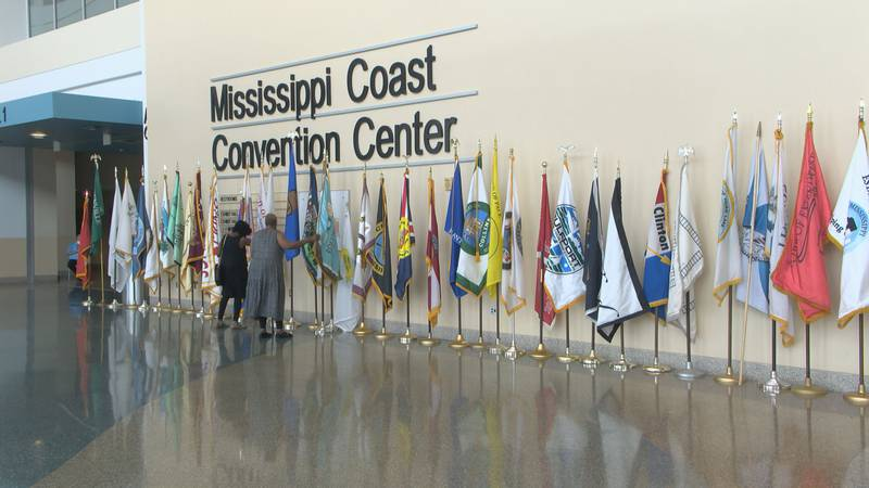 Mississippi Municipal League Conference