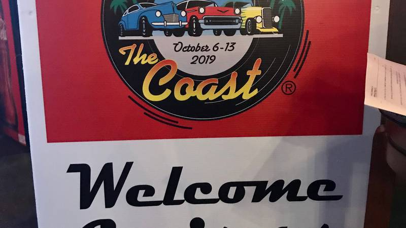 When Cruisin' the Coast first began this year, many businesses eagerly welcomed the annual...