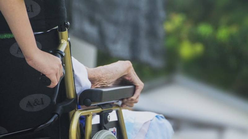 $100 million from CARES Act money is heading to support two grant programs for nursing homes...