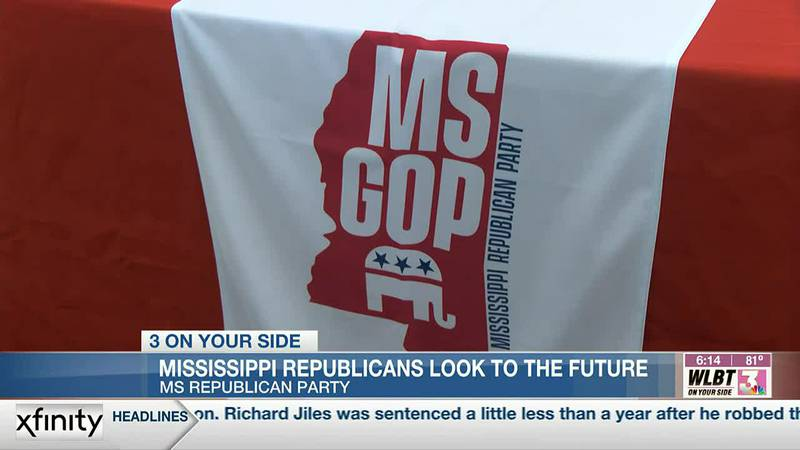 Mississippi Republicans feel strong, but caution against going too far right