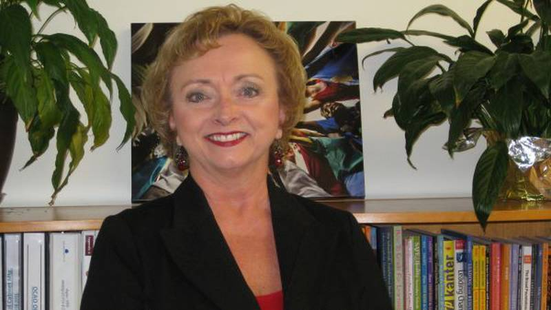 Dr. Carey Wright (Photo source: MS Dept. of Education)