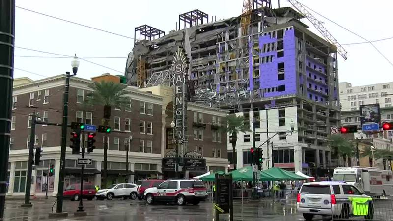 A Saenger Theater employee wants to take legal action against the companies involved in the...