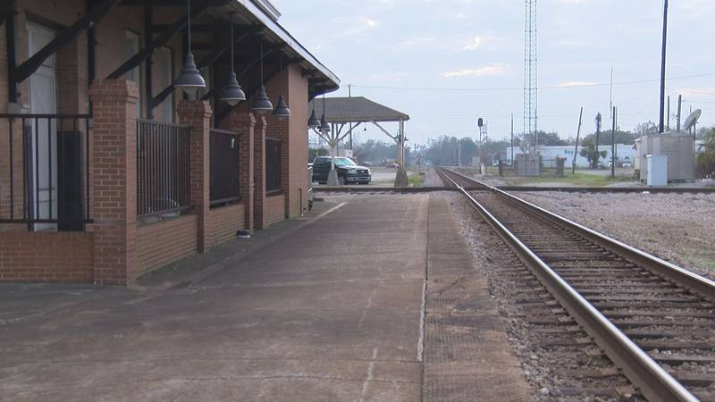 Amtrak trains are set to roll from New Orleans to Mobile starting in 2022. And with it comes,...