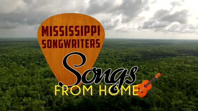 Mississippi Songwriters: Songs from Home - Episode 1