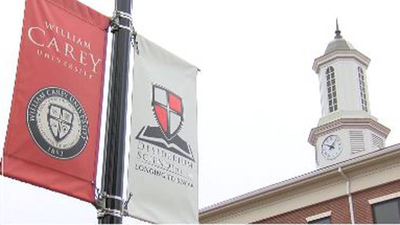 Burnett said they will continue that national reach with a live virtual graduate of education...