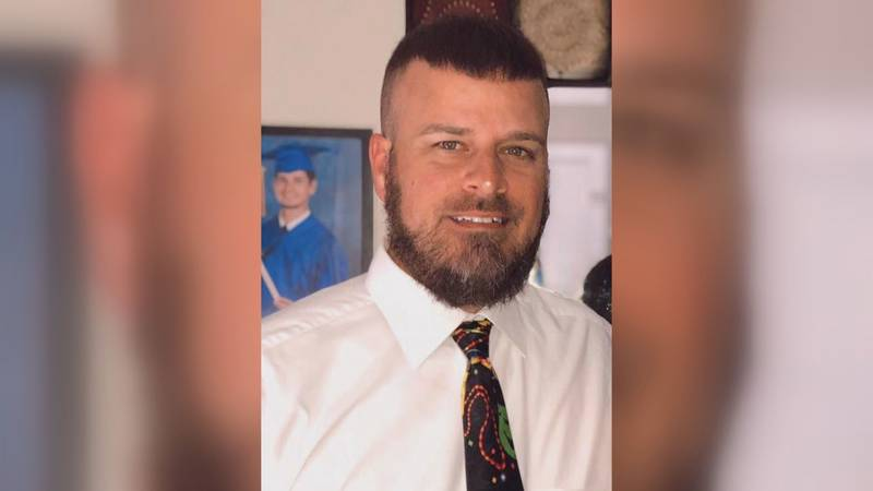Brad Malagarie of St. Martin was a healthy man until last week when he suffered a stroke. His...