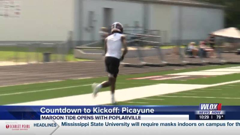 Countdown To Kickoff: Picayune