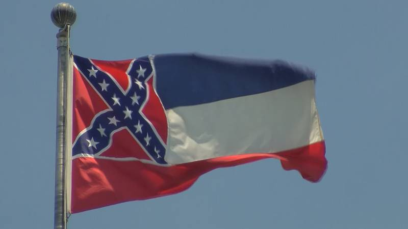 Business leaders say changing the Mississippi state flag could boost the economy