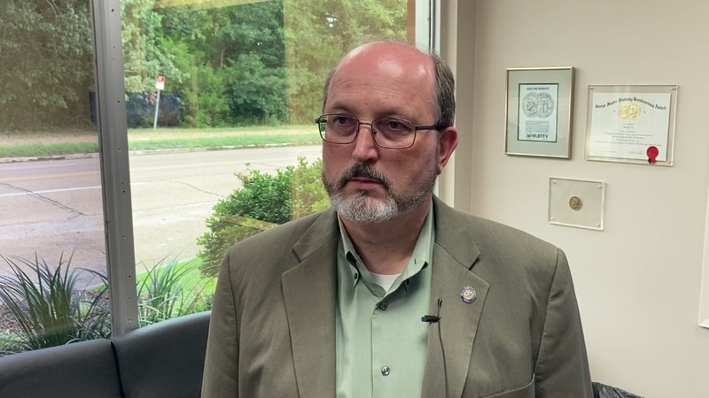 MDHS Executive Director Bob Anderson discusses the findings in two audits released Friday.