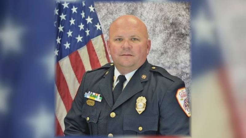 Gulfport Fire Department's Deputy Chief Billy Kelly was selected Tuesday by unanimous vote to...