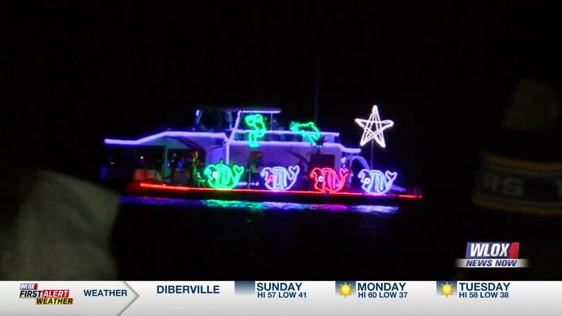 Christmas on the Water is an annual holiday event that brings people together to witness...