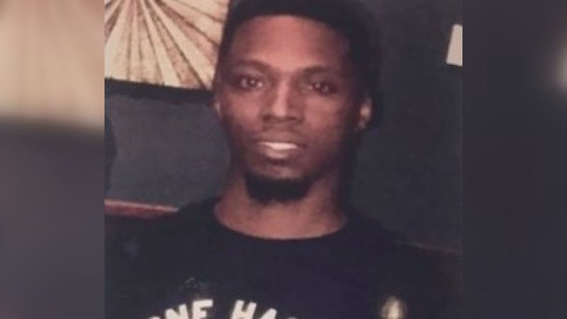Toussaint Diamon Sims, 27, died after being shot by a Moss Point police officer Thursday, Aug....