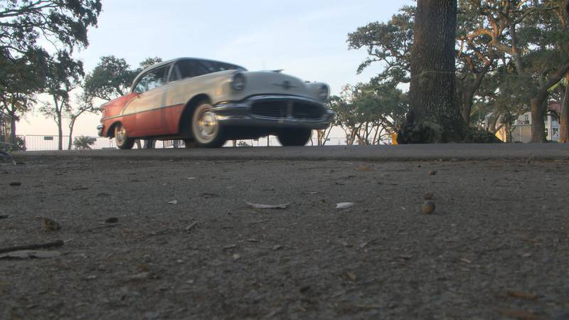 Car lovers across the region now cruise back to reality after more than a week of Cruisin' the...