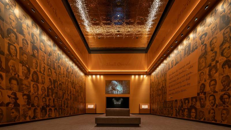 The Equal Justice Initiative has announced the opening date for the new Legacy Museum: From...