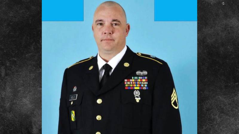 Decorated Mississippi National Guardsman dies while conducting fitness test at Camp Shelby