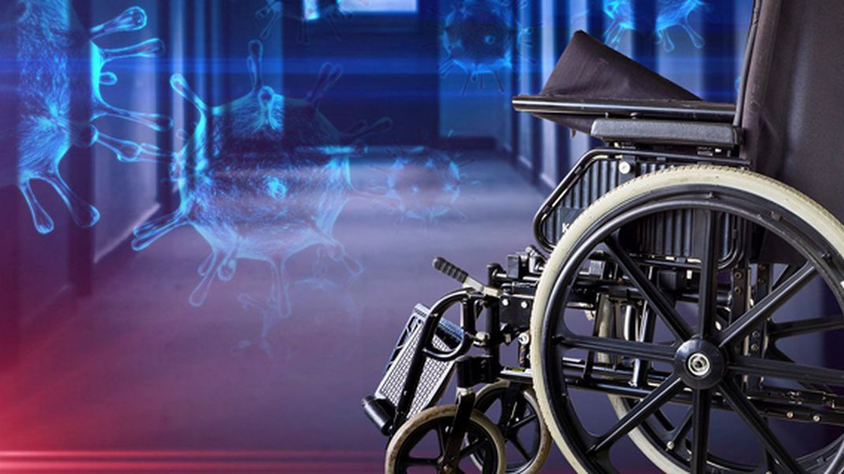 Federal officials said new point-of-care testing in nursing homes will help prevent the spread...