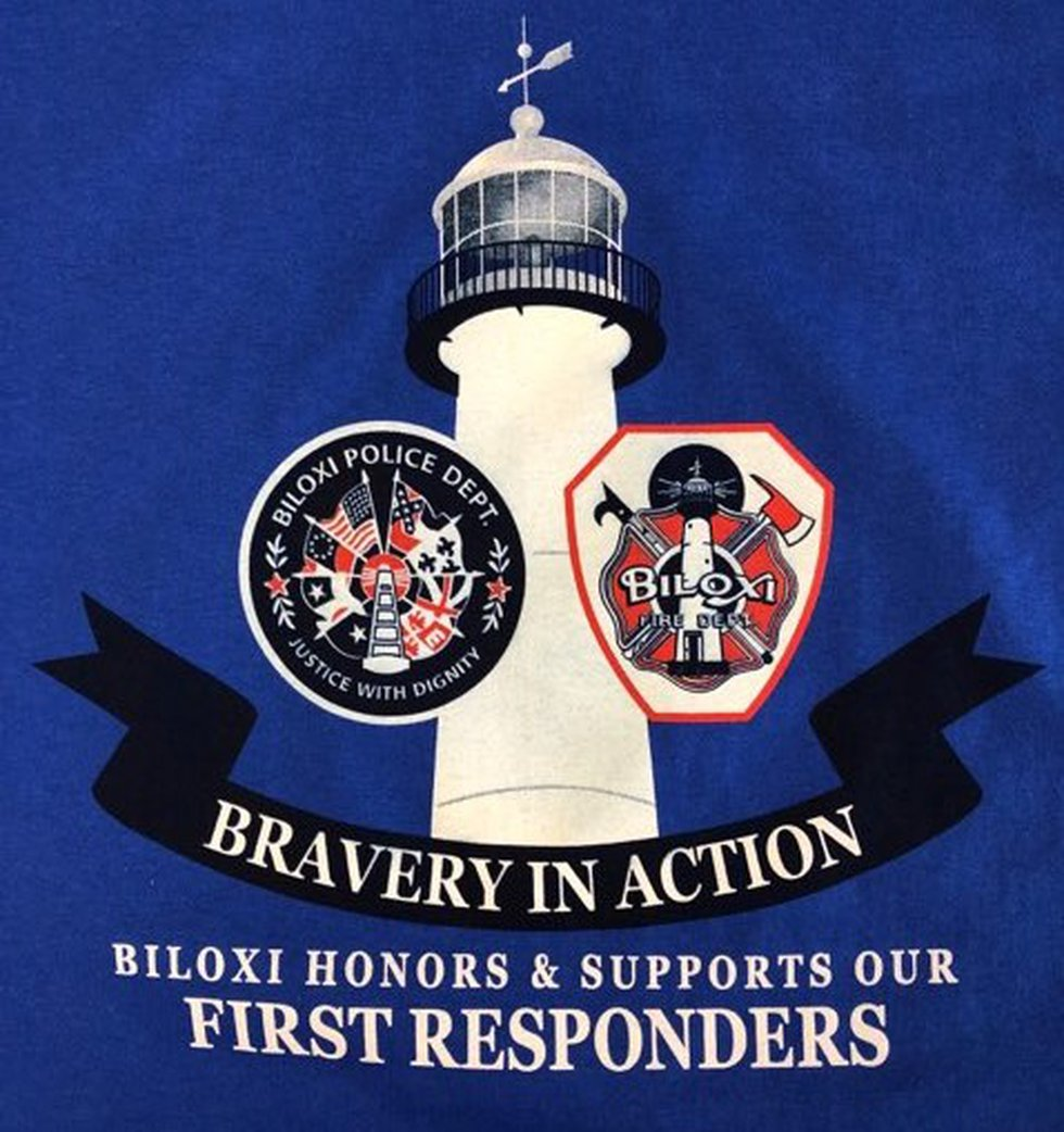 A T-shirt will be sold for $20 each at the visitor's center beginning May 13. Proceeds will go...
