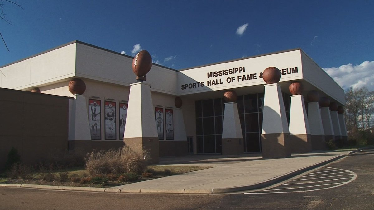 The Mississippi Sports Hall of Fame will induct 11 into its ranks at the end of the month.
