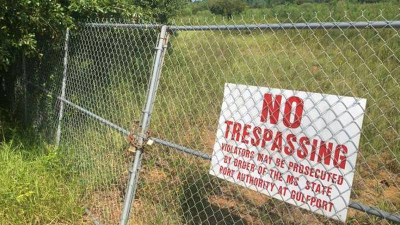 Many are concerned about the Port of Gulfport using a contaminated site for future...
