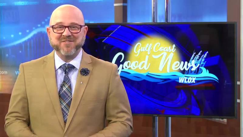 Gulf Coast Good News - Episode 145