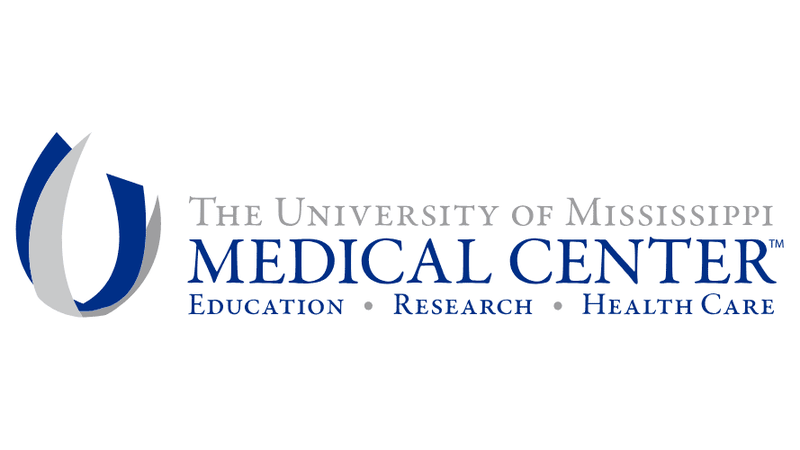 University of Mississippi Medical Center logo