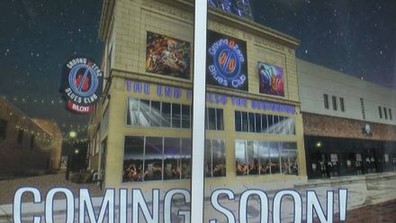 Officials hope Ground Zero Blues Club brings growth to Biloxi as it did for Clarksdale
