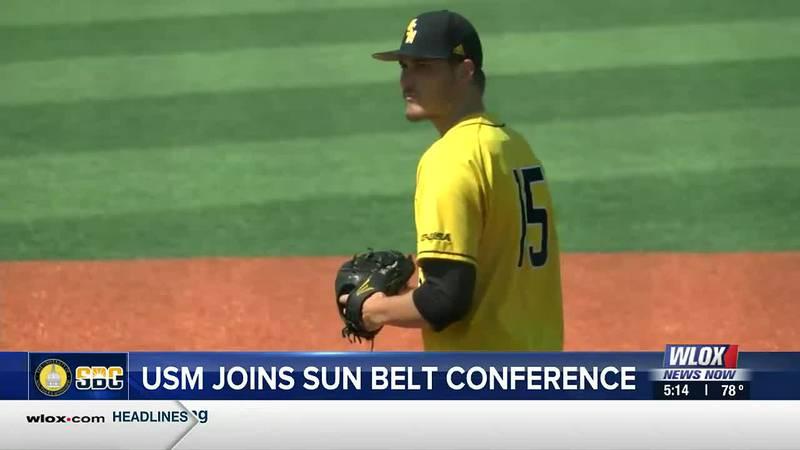 The University of Southern Mississippi announced Tuesday it will be leaving Conference USA and...