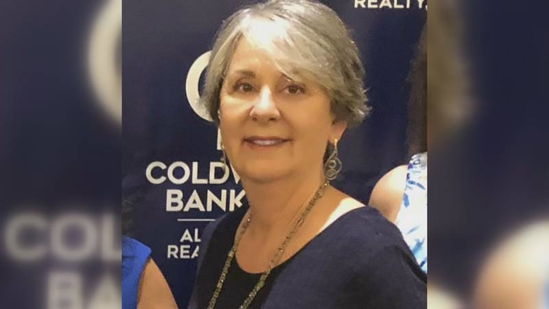 Cynthia Burges was killed on Cowan Lorraine Road within sight of the real estate office where...